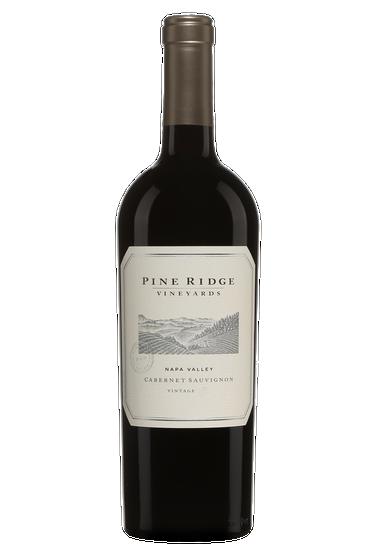 Pine Ridge Cabernet Sauvignon Napa Valley