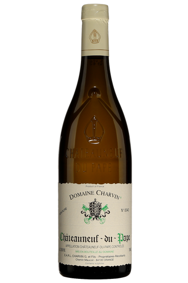 Domaine Charvin Chateauneuf-du-Pape
