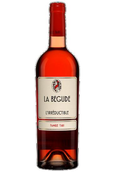 Domaine de la Bégude Bandol L'Irréductible