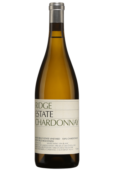 Ridge Estate Chardonnay