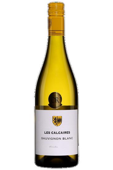 Pierre Chainier Les Calcaires Val de Loire
