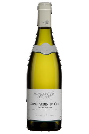Domaine Françoise & Denis Clair Saint-Aubin Premier Cru Les Frionnes