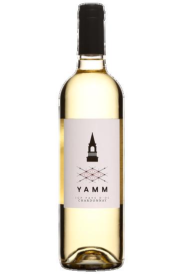 Yamm Pays d'Oc Chardonnay