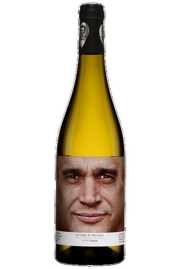 Curieux Vino Saumur Le Blanc de Philippe