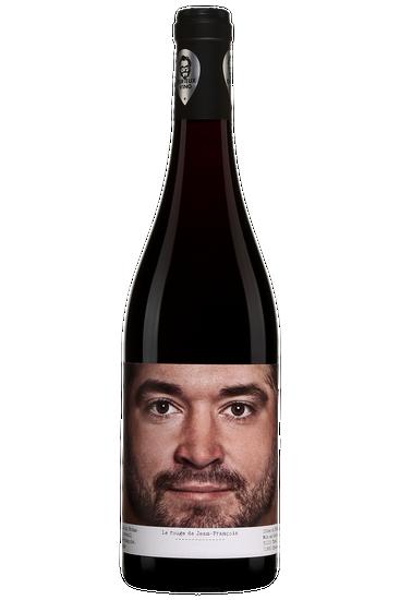 Curieux Vino Côtes-du-Rhône Le Rouge de Jean-François
