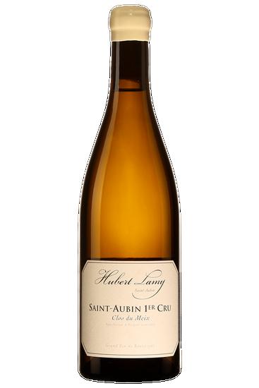 Hubert Lamy Saint-Aubin Premier Cru Clos du Meix