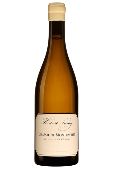Domaine Hubert Lamy Chassagne-Montrachet Le Concis du Champs