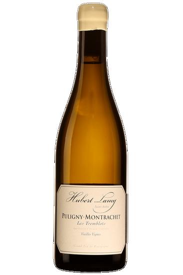 Domaine Hubert Lamy Puligny-Montrachet Les Tremblots