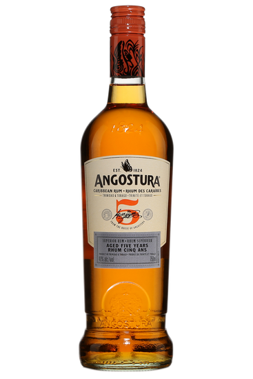 Angostura 5 years old