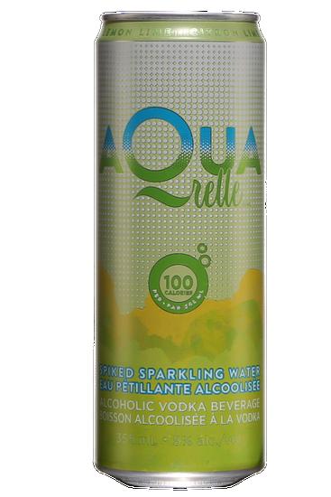 Aquarelle Citron & Lime