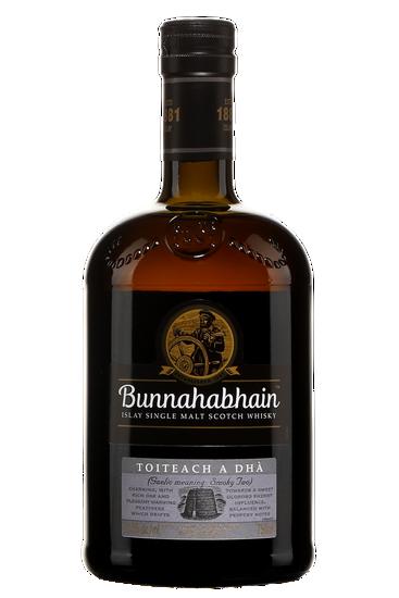 Bunnahabhain Toiteach A Dha Islay Single Malt Scotch Whisky