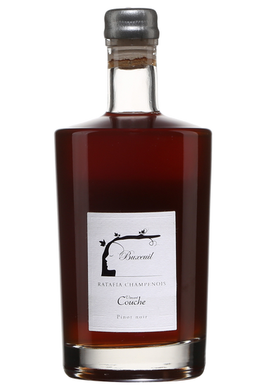 Vincent Couche Ratafia Pinot Noir de Buxeuil