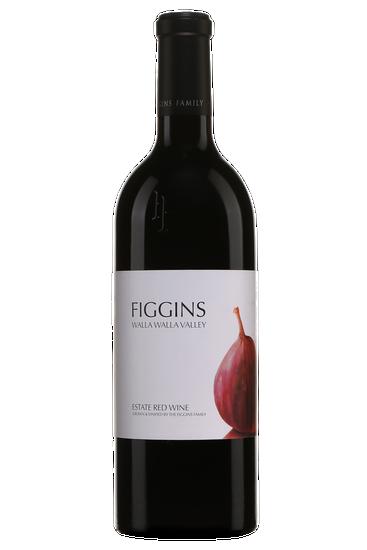 Figgins Red Estate
