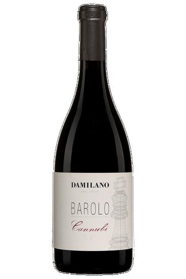 Damilano Cannubi Barolo