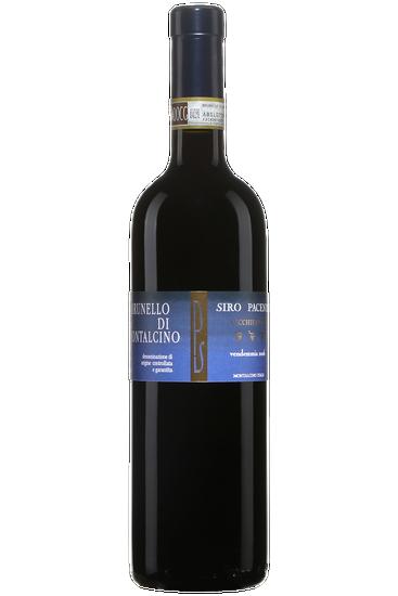 Siro Pacenti Vecchie Vigne Brunello di Montalcino