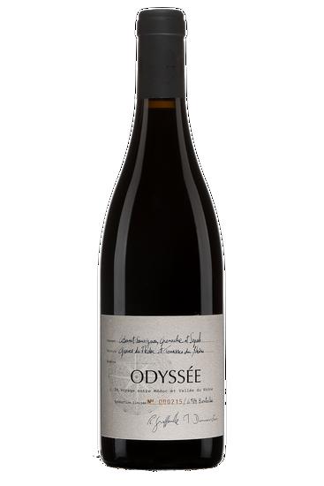 Odyssée Vin de France