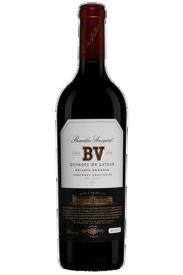 Beaulieu Vineyard Cabernet Sauvignon Georges de Latour Private Reserve Napa Valley