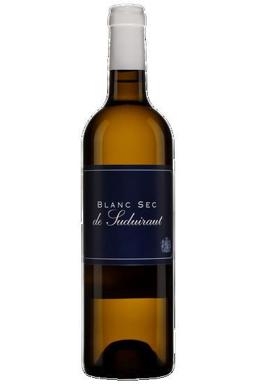Château Suduiraut Le Blanc Sec Bordeaux