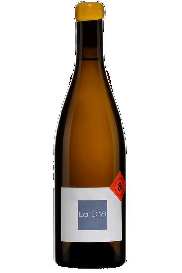 Domaine Olivier Pithon Côtes Catalanes La D18