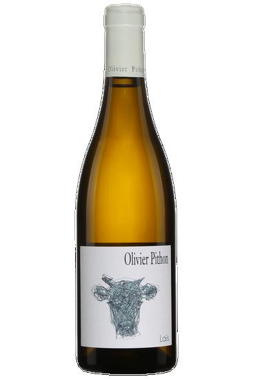 Domaine Olivier Pithon Côtes Catalanes Cuvée Lais