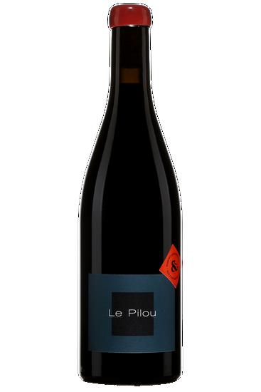 Domaine Olivier Pithon Côtes Catalanes Le Pilou