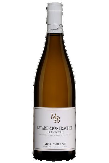 Domaine Pierre Morey Bâtard Montrachet Grand Cru