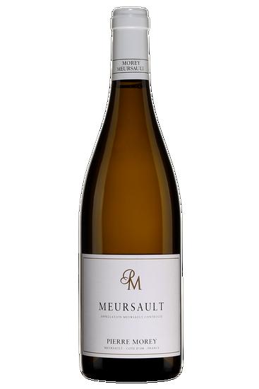 Domaine Pierre Morey Meursault