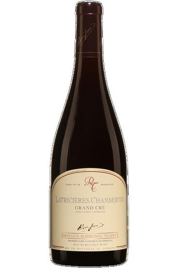 Domaine Rossignol-Trapet Latricières-Chambertin Grand Cru