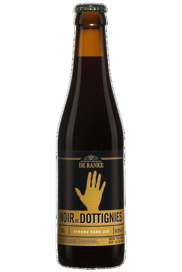 De Ranke Noir de Dottignies Strong Ale