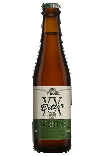 De Ranke XX Bitter Pale Ale