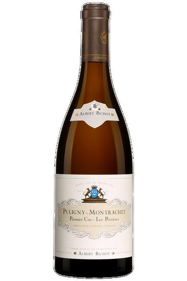 Albert Bichot Puligny Montrachet Premier Cru Les Perrières