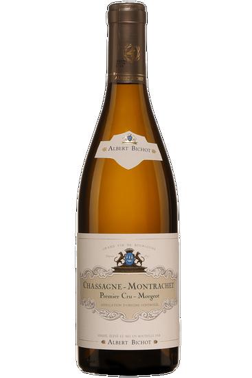 Albert Bichot Chassagne-Montrachet Premier Cru Morgeot