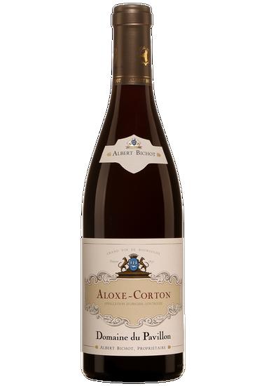 Albert Bichot Domaine du Pavillon Aloxe-Corton