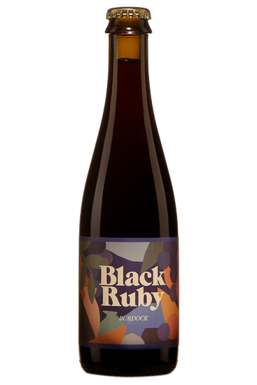 Burdock Black Ruby Ale