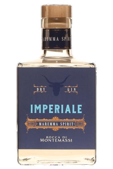 Rocca di Montemassi Maremma Spirit Imperiale