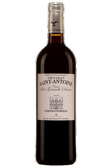 Château Saint Antoine La Grande Dame Bordeaux Supérieur