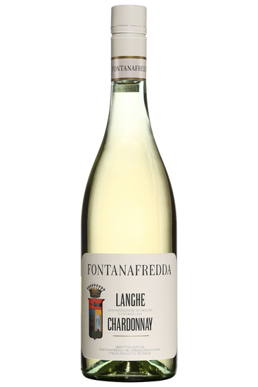 Fontanafredda Chardonnay Langhe
