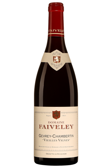 Domaine Faiveley Gevrey-Chambertin Vieilles Vignes