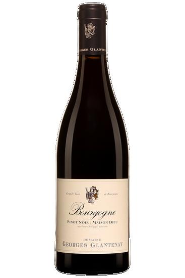Domaine Georges Glantenay & Fils Bourgogne Maison-Dieu