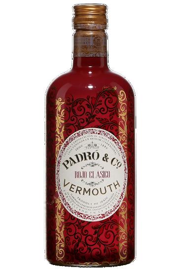 Padro & Co. Rojo Clasico