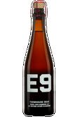 E9 Farmhouse Deux Barrel Aged Ale