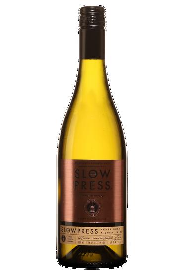 Slow Press Chardonnay Monterey County