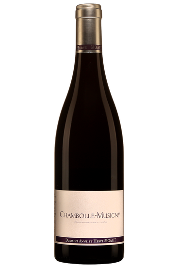 Domaine Anne & Hervé Sigaut Chambolle-Musigny