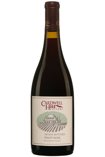 Cardwell Hill Pinot Noir Willamette Valley