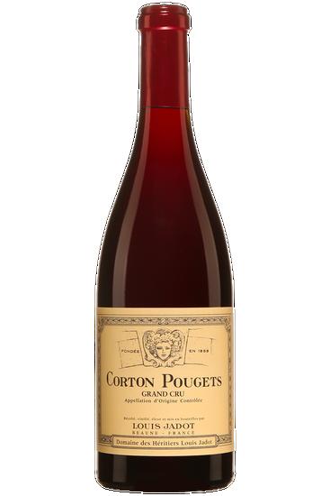 Louis Jadot Corton-Pougets Grand Cru