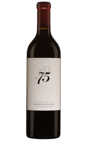 Tuck Beckstoffer Cabernet-Sauvignon 75 Wine