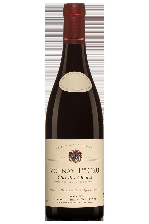 Domaine Glantenay Volnay Premier Cru Clos Des Chênes 2017 Product Page Saq Com
