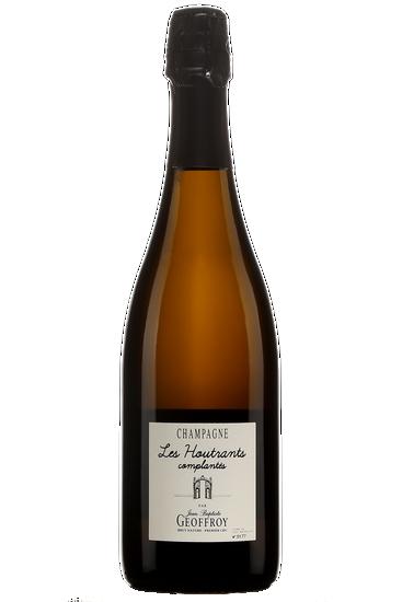 Champagne Geoffroy Cumieres Premier Cru 'Les Houtrants Brut Nature