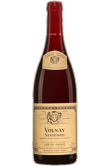 Côte de Beaune Volnay Santenots Premier Cru Louis Jadot