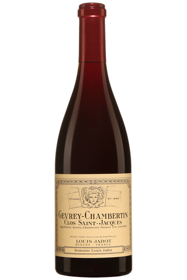 Louis Jadot Gevrey-Chambertin Premier Cru Clos Saint-Jacques